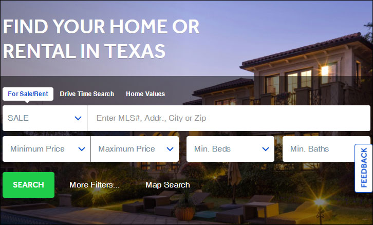 Houston Area Real Estate HAR