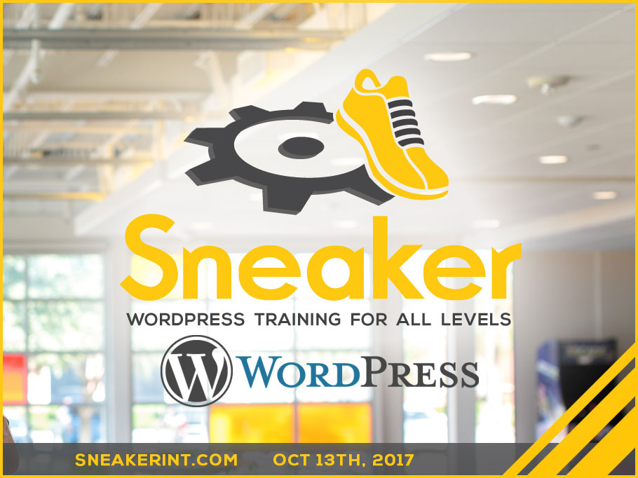 In-Person WordPress Training is done in Houston, TX
